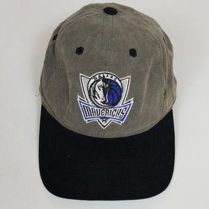 Dallas  Mavericks Ball Cap Hat